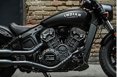motos indian 2018 indian motorcycle updates all models for 2018 adds two cruisers and a bobber autoevolution