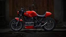 Jual Bmw K100 Cafe Racer