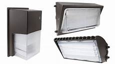 flush frame for 150w led canopy lights wall accessories led wall lighting