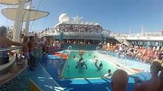 southern caribbean cruise 2014 youtube
