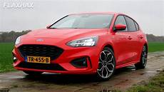 2019 Ford Focus St Line Review The Benchmark In Its