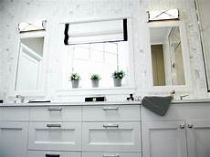 Colonial Bathroom Lighting colonial bathrooms pictures ideas tips from hgtv hgtv