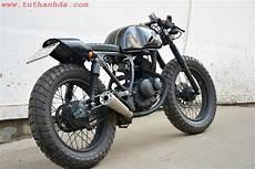 Xe Moto Cafe Racer