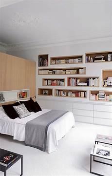 libreria in da letto 40 idee di lavori in cartongesso per la da letto