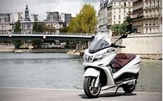 Praktische Roller F 252 R Den Harten Alltag Motorrad Wimmer