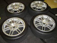 fs oem audi rs4 style quot s4 wheels with tires