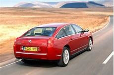 citroen c6 probleme the problem with non luxury big cars autocar