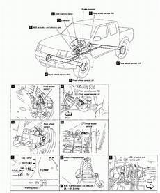 repair anti lock braking 1992 toyota paseo engine control vacuum system install 2001 nissan frontier 2012 nissan titan crew cab oem parts nissan usa
