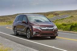 2019 Honda Odyssey Review Interior Pricing Design