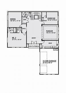 house plans bhg featured house plan bhg 7884