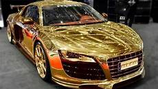 pure gold cars from dubai the middle east youtube
