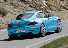 bmw z4 coupe rendering bmw z4 coupe based on e89 roadster