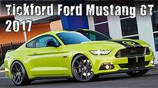 Ford Mustang Getunt - 2017 ford mustang gt tuned by tickford australia