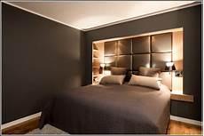 Indirekte Beleuchtung Hinter Bett Selber Bauen Betten