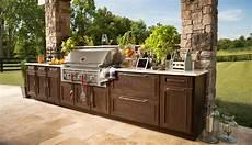 Cing Outdoor Kitchen