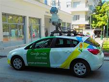 Google Maps Streetview Car In Greecejpg  Wikimedia