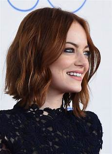 couleur auburn cheveux la coloration flamboyante et