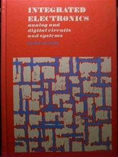 integrated electronics by millman halkias free download