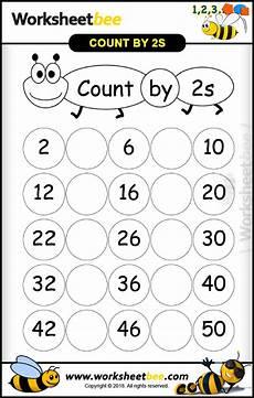 skip counting worksheets grade 2 11852 count by 2 skip way worksheet printable worksheet bee