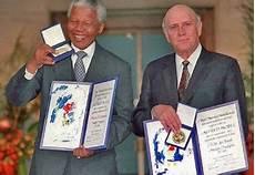 Nelson Mandela S Nobel Peace Prize Address 1993 Sabc