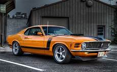 1970 boss mustang 347 awesome american musclecar performance rides pinterest