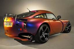 Greatest Cars TVR Sagaris