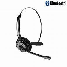 Cellet Free Bluetooth Wireless Headset With Boom Mic
