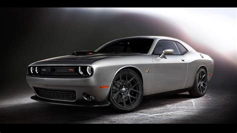 2015 Dodge Challenger Shaker 3 Wallpaper