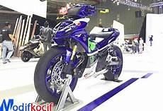 Modifikasi Mx King Movistar by Gambar Modifikasi Yamaha Jupiter Mx King Movistar 2020