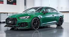 abt s audi rs5 r coming to geneva motor show with 530ps