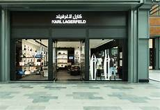 karl lagerfeld s new concept store opens at city walk