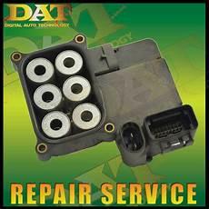 repair anti lock braking 1992 gmc vandura 1500 on board diagnostic system gm gmc chevy sierra silverado abs ebcm module rebuild ebay