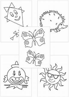 Malvorlagen Kinder Ab 2 Dein Malbuch Ausdrucken Kostenlos