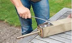 zaunpfosten einbetonieren zaunpfosten betonzaun und