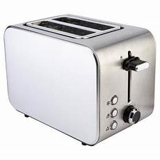 buy tesco 2 slice stainless steel toaster from our