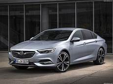 Opel Insignia Grand Sport 2017 - opel insignia grand sport 2017 picture 5 of 135