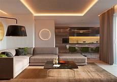 201 Clairage Indirect Plafond 20 Id 233 Es Modernes Pour Une
