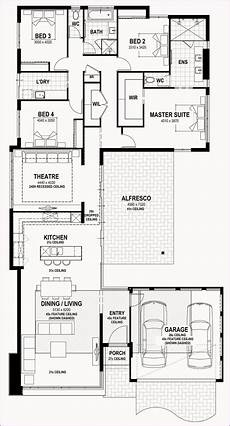 pie shaped house plans pie shaped lot house plans in 2020