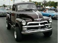 classic muscle trucks four wheel drive restorations