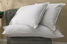With Pillows by Alternative Pillow Shop Waldorf Astoria