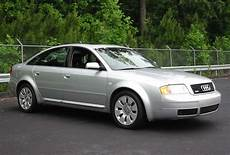 2000 Audi A6 Photos Informations Articles Bestcarmag