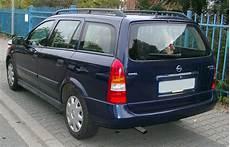 File Opel Astra Kombi Rear 20071025 Jpg Wikimedia Commons