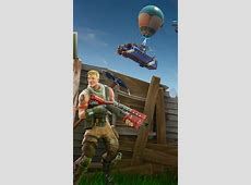 Download Fortnite Battle Royale Game Free Pure 4K Ultra HD