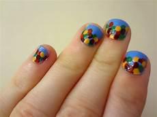 aka bailey 5 fall nail designs