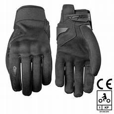 gants moto été homologué gants moto noir five globe coqu 201 mi saison homologu 201 en