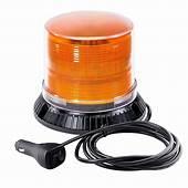 Emergency Strobe LED Beacon Light  The Portable Tow Truck