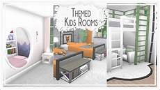 Bedroom Ideas For Bloxburg by Bloxburg Rooms Themed Room Styles Pt2