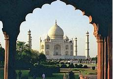 Circuits Opodo Circuit Inde Sur La Route Du Taj Mahal