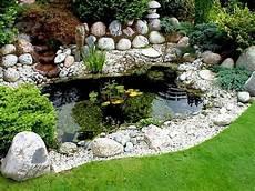 Gartenteich Kleiner Gartenteich Mehr Gartenteich Ideas