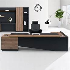 high end home office furniture fashion high end office system furniture l shape manager